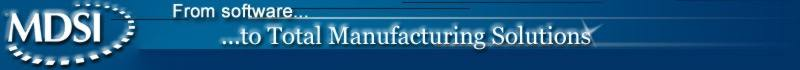 Manufacturing Data Systems, Inc.